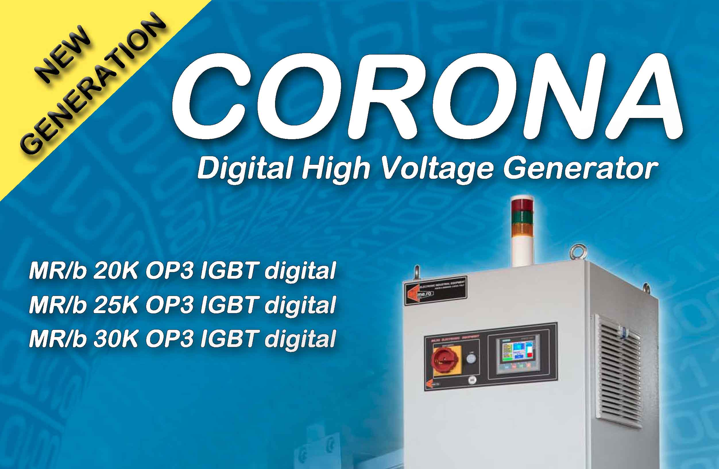 New Generation Home Corona