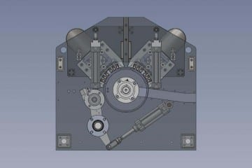 Converting corona system - 03